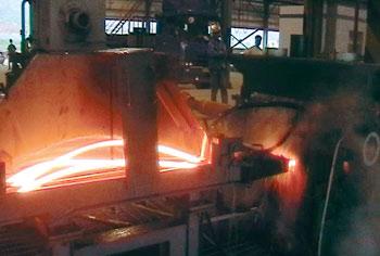 福建三宝钢铁有限公司 高清图片